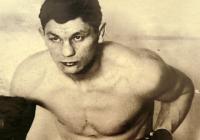 Vilda Jakš – boxer a letec RAF