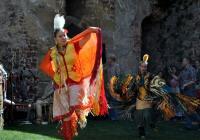Indiáni z Točníku