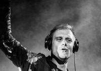 Armin van Buuren se v rámci turné zastaví v červenci na Slovensku