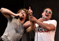 J.A.R. pokřtí svou Eskalaci dobra na pěti dubnových koncertech