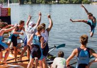Blíží se veslařské Primátorky - již 104. ročník závodů na Vltavě