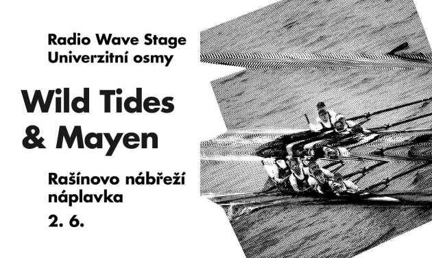Wild Tides & Mayen