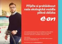 Elektromobilita na pražské Náplavce