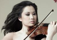 Sarah Chang a AYO Orchestra - Galakoncert