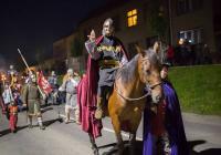XVIII. Svatováclavské slavnosti v Napajedlích
