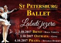 St. Petersburg ballet poprvé vystoupí v České republice