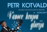 Petr Kotvald & Orchestr - Vánoce hrajou Glórijá