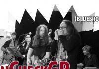 InCheckGP v Alfě - bluesrockový a oldies mikulášský večírek