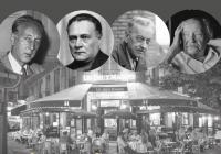 Alén Diviš / Rudolf Kundera / Josef Šíma