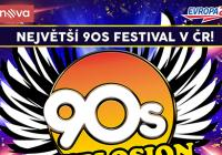 90s Explosion Open Air Festival