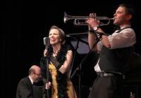 Koncert: Adéla Zejfartová a Sunny Swing Orchestra