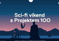 Sci-fi víkend s Projektem 100 v Biu OKO