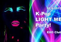 K-Pop Light me Party!
