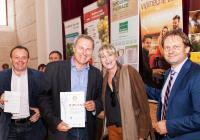 Výstava Národní soutěže vín mikulovské vinařské podoblasti 2017
