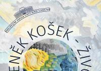 Vernisáž výstavy Zdeňka Košeka – Život v 360°