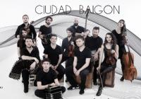 Orquestra típica Ciudad Baigón