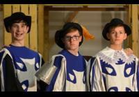 Tři mušketýři 2