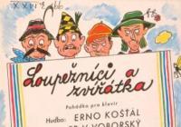 Výstavky k výročí měsíce – Arnošt Košťál