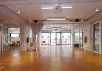 Kulturní centrum Vozovna