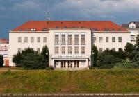 Centrum kultury města Písek, Písek