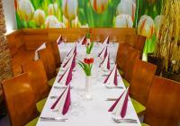 Tulip Restaurant, Brno