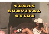 Výstava: Texas survival guide - Katarina Janečková Walshe
