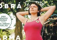 Dobrá Karma, bleší trhy, 4. brněnská epizoda