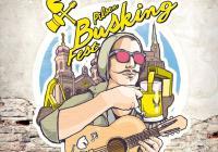 Pilsen Busking Fest 2017
