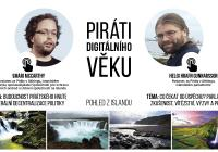 Exkluzivní konference s islandskými poslanci