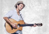 Dvojnásobný držitel Grammy Jason Mraz zahraje v březnu v Praze