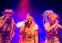 Mezinárodní víkend žen nabídne světovou špičku world music Värttinä