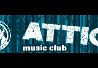 ATTIC Music club, Litvínov
