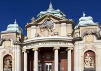 Výprava za poznáním Lapidária Národního muzea a jeho okolí