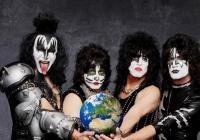 Kiss v Moskvě odstartovali světové turné. Do Brna přivezou i speciálního hosta