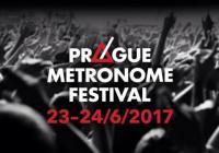 Metronome festival odstartuje již za tři týdny. Kromě hudebního programu nabídne i zajímavou doprovodnou část