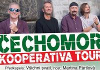 Čechomor v Třeboni