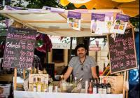 Francouzský trh na Kampě