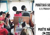 Zastávka Pirátské plavby na Náplavce