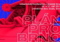 Plan for Brno