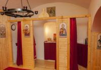 Pravoslavný chrám svatých Andělů a svatého Filareta Nového Vyznavače, Praha 5