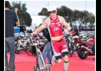Petr Vabroušek: Jak na triatlon