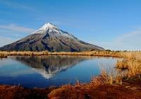 Povídání o Novém Zélandu