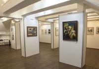 Josef Kábrt - obrazy, ilustrace, grafika, animace