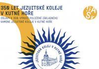 350 let jezuitské koleje v Kutné Hoře