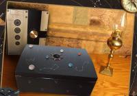 Tajemství Keplerova teleskopu - venkovní hra