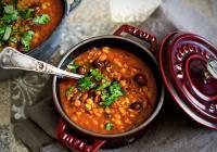 Indie na talíři - kurz vaření