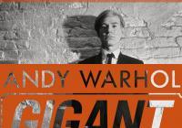 Největší obrazová biografie Andyho Warhola právě vychází v češtině