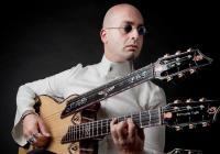 Festival Den flamenka: Shahab Tolouie Quartet & flamenková fiesta