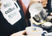 Prague Coffee Festival určený milovníkům kávy se uskuteční již příští víkend