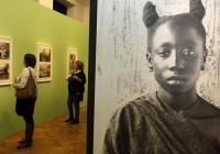 Komentovaná prohlídka výstavy Zaniklý svět na fotografiích E. St. Vráze v Náprstkově muzeu